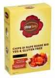 Chips di Rape Rosse - Veg e Gluten Free