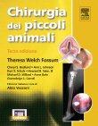Chirurgia dei Piccoli Animali  - Libro