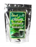 Chlorella in Polvere Biologica