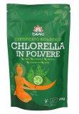 CHLORELLA IN POLVERE Ferro, Vitamina E, proteine, Vitamina B12, Iodio
