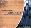 Chorals pour l'Année Liturgique  - CD