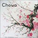 Chowa — CD