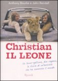 Christian il Leone — Libro