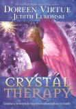 Chrystal Therapy - Libro