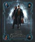 Ciak, si Gira! La Magia del Film - Animali Fantastici: I Crimini di Grindelwald — Libro