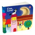 Ciao, Luna! - Libro