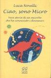 Ciao, Sono Micro - Libro