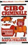 Cibo Criminale - Libro
