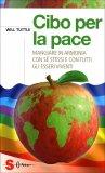 Cibo per la Pace  - Libro
