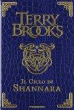 Il Ciclo di Shannara - 3 Episodi - Libro