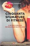 Cinquanta Sfumature di Fitness - Libro