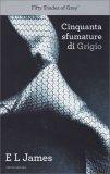 Cinquanta Sfumature di Grigio - Libro