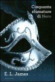 Cinquanta Sfumature di Nero - Edizione Speciale - Libro