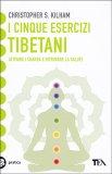 I Cinque Esercizi Tibetani — Libro