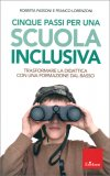 Cinque Passi per una Scuola Inclusiva — Libro