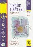 Cinque Tibetani - Libro