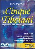 I Cinque Tibetani - DVD