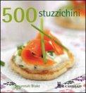 Cinquecento Stuzzichini  - Libro