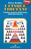 I Cinque Tibetani — Libro