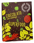 Cioccolato con Moringa e Superfood