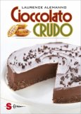 Cioccolato Crudo - Libro