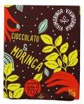 Cioccolato e Moringa