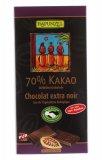 Cioccolato Extra Noir 70%