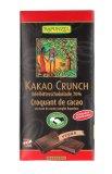 Cioccolato Fondente 70% con Croccante al Cacao
