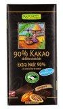 Cioccolato Fondente Extra Noir 90%