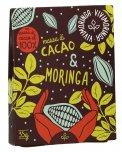 Cioccolato Massa di Cacao e Moringa