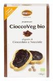 CioccoVeg Bio - Cioccolato e Nocciole