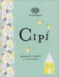 Cipì - Libro