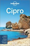 Cipro - Guida Lonely Planet — Libro