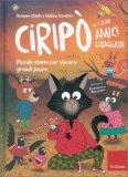 Ciripò e i Suoi Amici Coraggiosi - Libro
