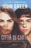 Città di Carta - Libro
