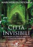 Città Invisibili — Libro