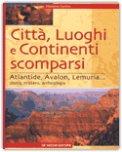 Città, Luoghi e Continenti Scomparsi