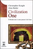 Civilization One — Libro