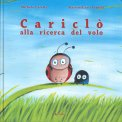 Cariclò - Alla Ricerca del Volo - Libro