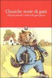 Classiche Storie di Gatti - Libro