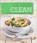La Dieta Clean - Libro
