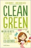 Clean Green  - Libro
