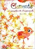 Clemente - Il Camaleonte Trasparente - Libro