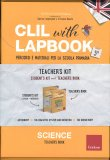 Clil with Lapbook - Science - Teacher's Kit - 5 - Libro
