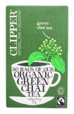 Clipper - Green Chai Tea