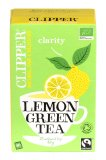 Clipper - Lemon Green Tea