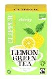 Clipper - Lemon Green Tea