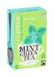 Clipper - Mint Green Tea