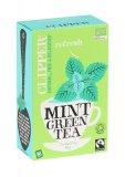 Clipper - Mint Green Tea