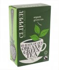 Clipper - Organic Green Tea